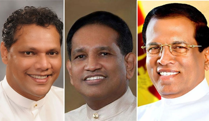 Anyone in the cabinet would leave to answer a call of nature. I too, did that yesterday – Rajitha Senaratne