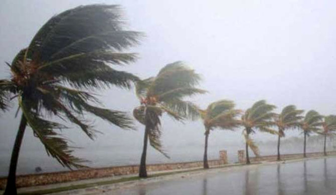 'Fani' to intensify into severe cyclonic storm?