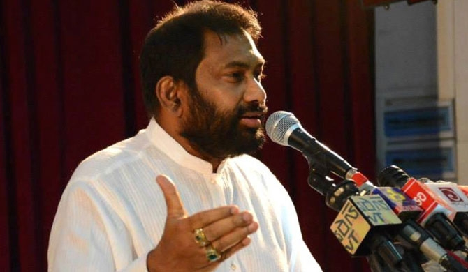 Minister Daya Gamage says Samurdhi banks will be assigned to other state banks