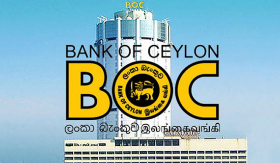 BOC branches closed