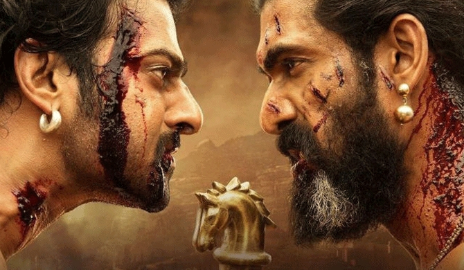 'Bahubali 2 – Conclusion' screening at 2 theatres despite opposition