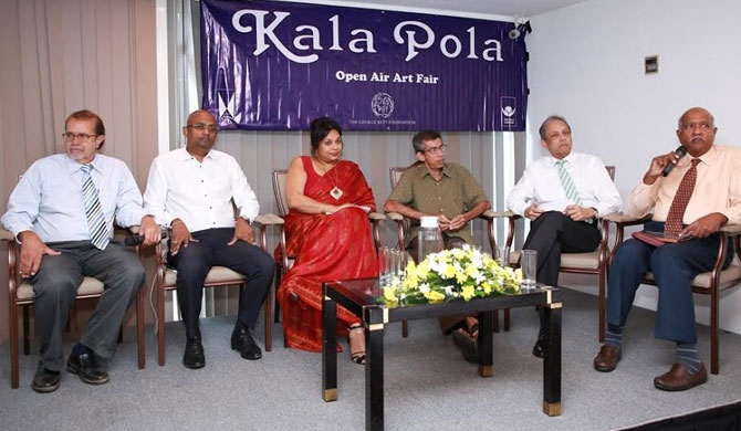 """Kala Pola"" on Feb. 23"