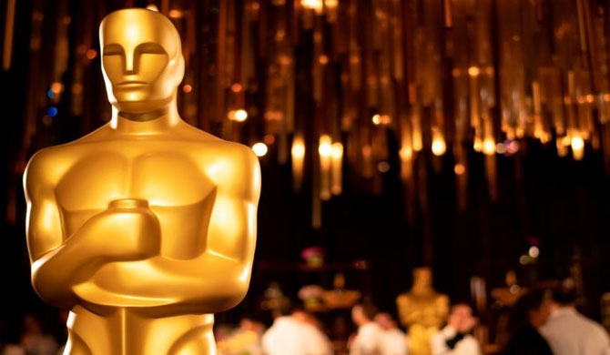 Oscars audience falls