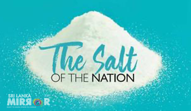 Salt import ban : Ravi to reap biggest benefit?