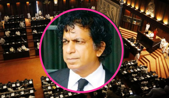Ranjan's parliamentary seat is now vacant - AG