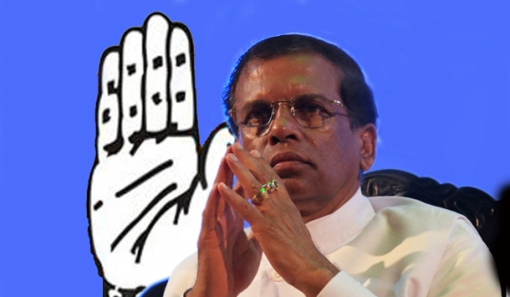 "The ""16 clan"" seeks SLFP rights!"