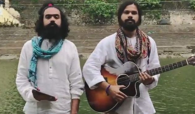 Pakistan - India 'peace anthem' goes viral (video)