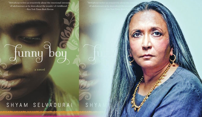 Deepa Mehta film to shoot 'Funny Boy' in SL