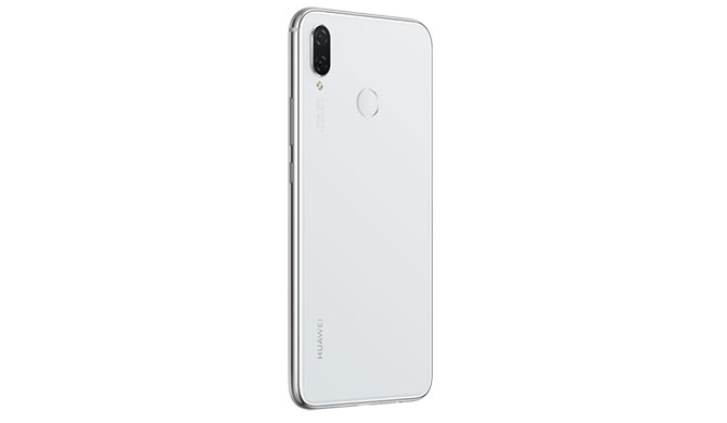 7Huawei nova 3i white edition launched in Sri Lanka