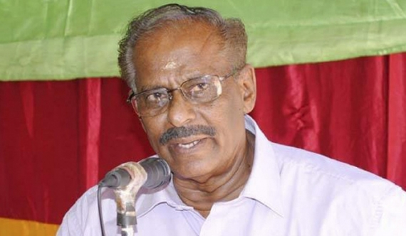 TNA faces trouble over successor for Vigneswaran