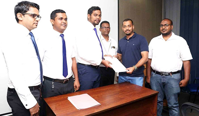 'SIVILIMA' to set up 'i-Homes' showrooms abroad