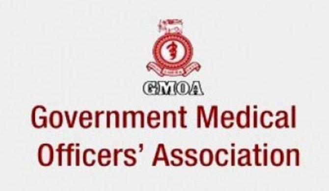 GMOA suggests COVID patients to be treated at homes