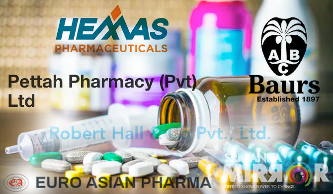 Drug prices: NMRA and pharma firms trade charge