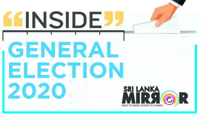 6 fmr. MPs out of Gen. election