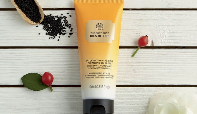 The Body Shop opens its doors to free skincare consultations