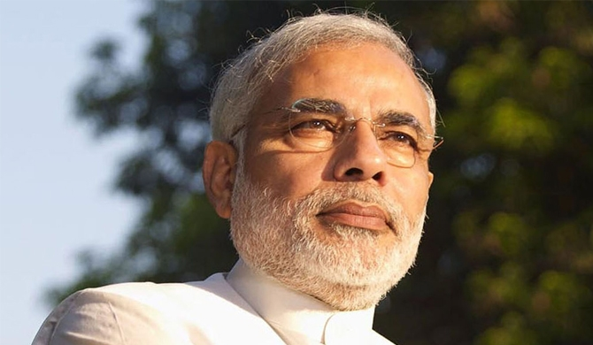 Modi to visit SL next month