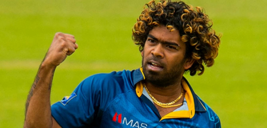 Malinga says no to SLC contract