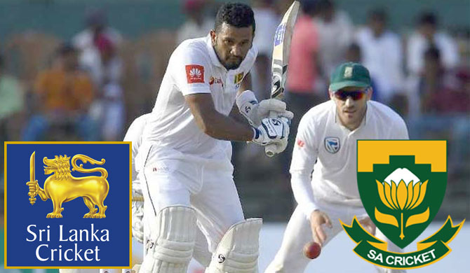SL players to undergo 10-day training camp ahead of SA tour