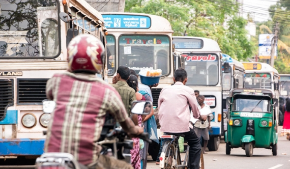 Bus fare hike- minimum fare Rs. 10