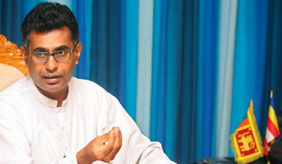 Some Colombo resident hesitant to give address - Patali