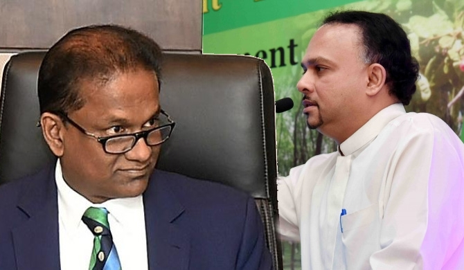 Speaker comments on Thilanga's complaint (update)