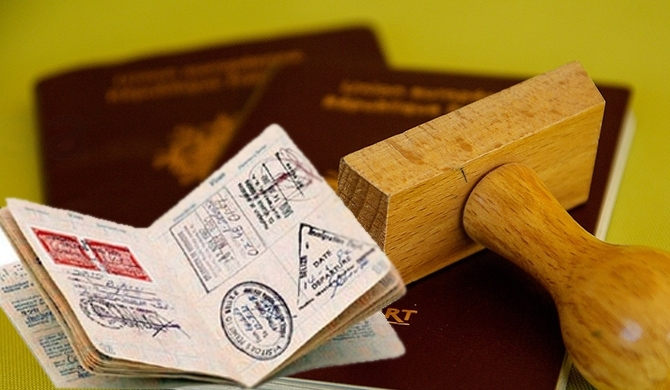 Cabinet approval to exempt China, India from visa fee