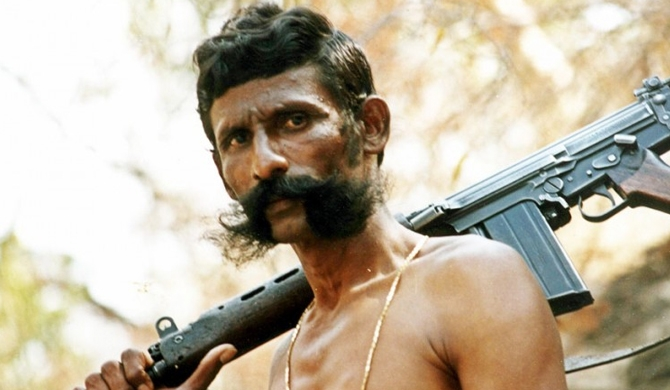 Promises of eye treatment, LTTE arms led Veerappan to STF trap