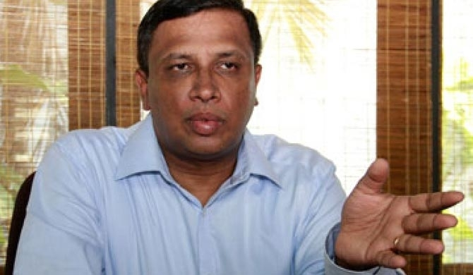 TNA ready to abandon federalism - Sumanthiran