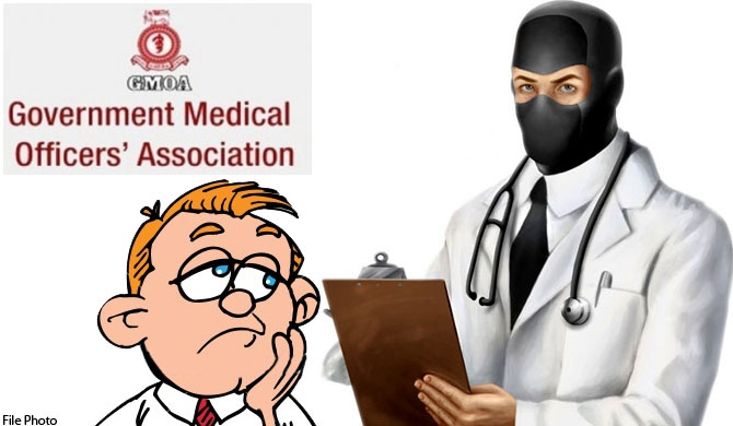 Warning – 40,000 fake doctors around the country!