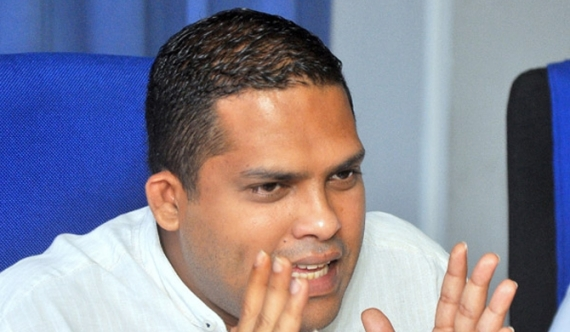 UNP to appoint a committee to resolve leadership issues