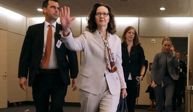 Senate approves CIA's first female director