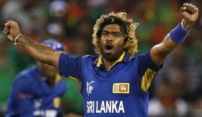 Malinga, first bowler to reach 150 IPL wickets