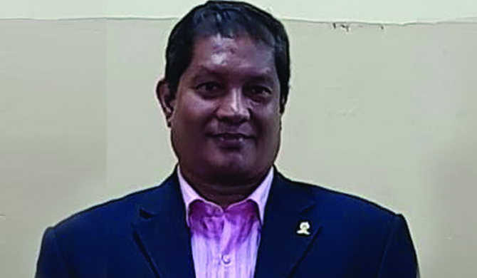 SL Karate Do Association President to receive award from Japan