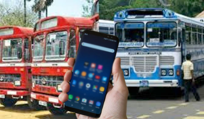 'MyBus-SL' app launched