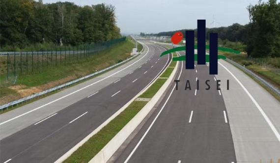 Japan's Taisei to be given expressway tender!