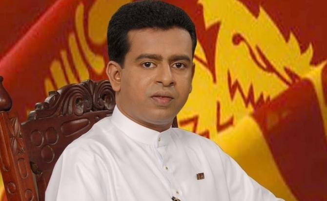 'Take immediate steps regarding ASP Liyanage'