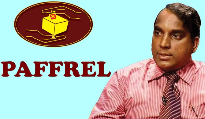 PAFFREL urges EC to stop giving permanency to Prez, Ministers personal staff