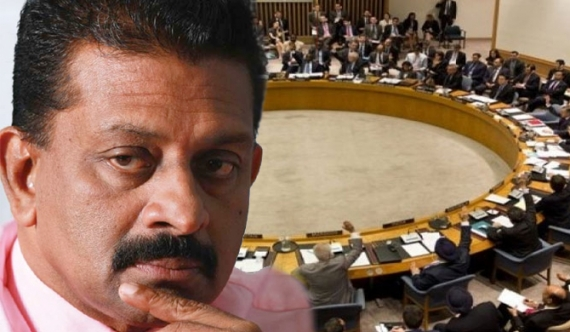 Govt. refuses to probe intelligence chief – Diviana