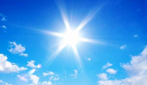 Temperatures soar as sun directly over SL from today