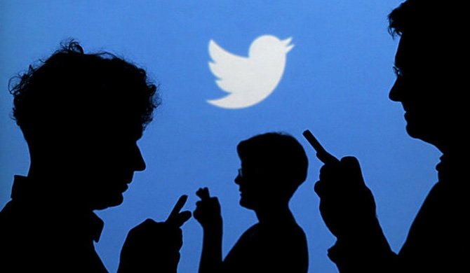 Twitter urges 330 m users to change passwords