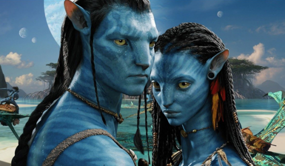 Avatar retakes highest-grossing film of all time