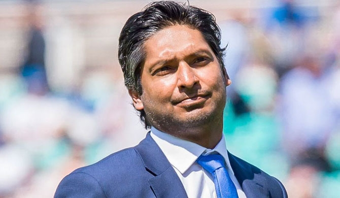 Sanga interested in Pakistan cricket