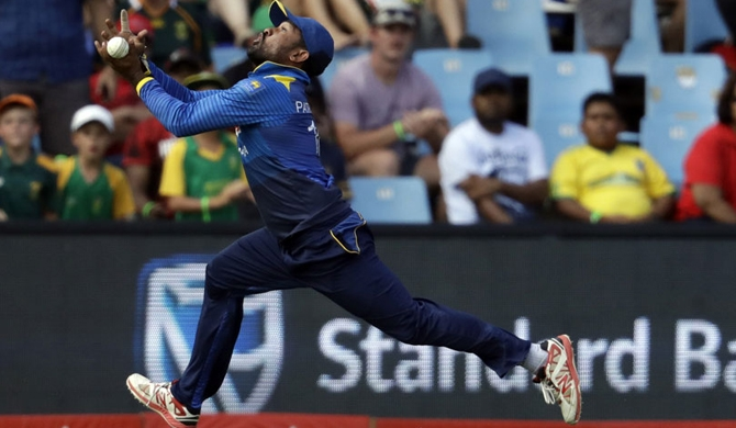 SL's fielding needs long-term solutions - Ford