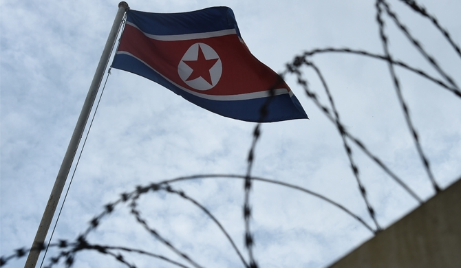 Malaysians 'banned from leaving North Korea'