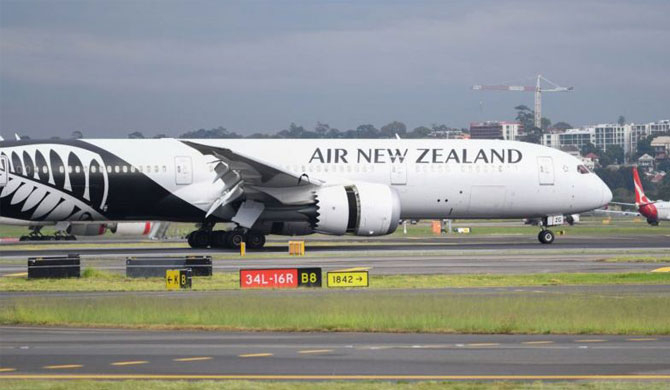 NZ - Aussie travel bubble opens