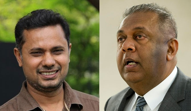 Mangala's appointee not given position