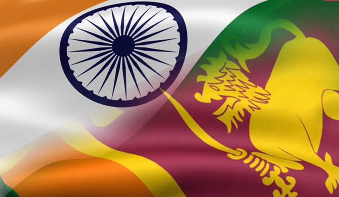 India in talks with SL over its request for debt relief