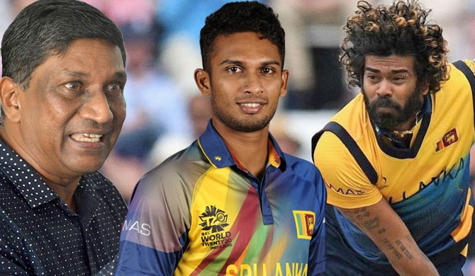 Dasun has a chance after Malinga