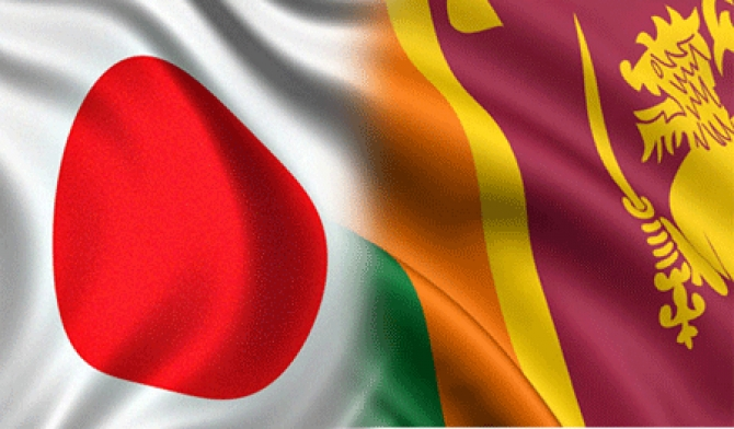 Japan steps into promote Sri Lanka's TV digitalization