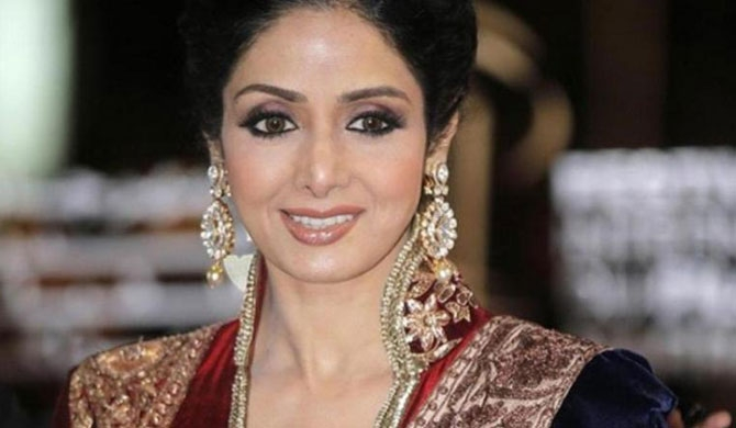 Sri Devi dies after cardiac arrest